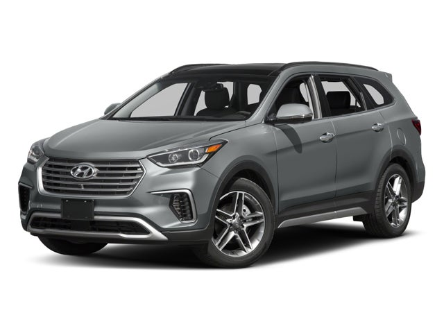 2017 Hyundai Santa Fe Limited Ultimate Tampa Bay Fl Largo Clearwater Pinellas Park Florida