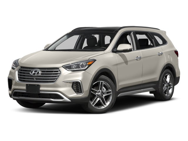 2017 hyundai santa fe limited ultimate tampa bay fl largo clearwater pinellas park florida. Black Bedroom Furniture Sets. Home Design Ideas
