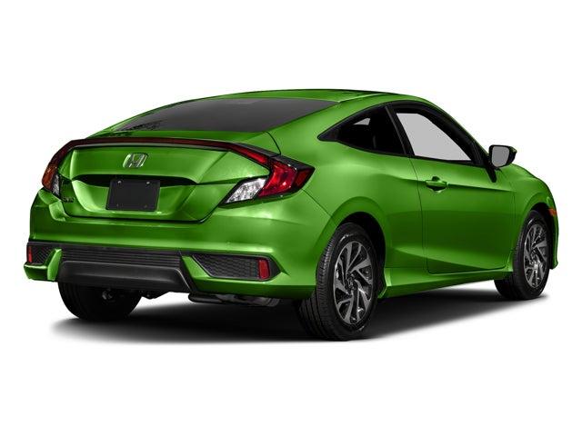 Honda Dealership Tampa >> 2016 Honda Civic Coupe LX-P CVT Tampa Bay FL | Largo Clearwater Pinellas Park Florida ...