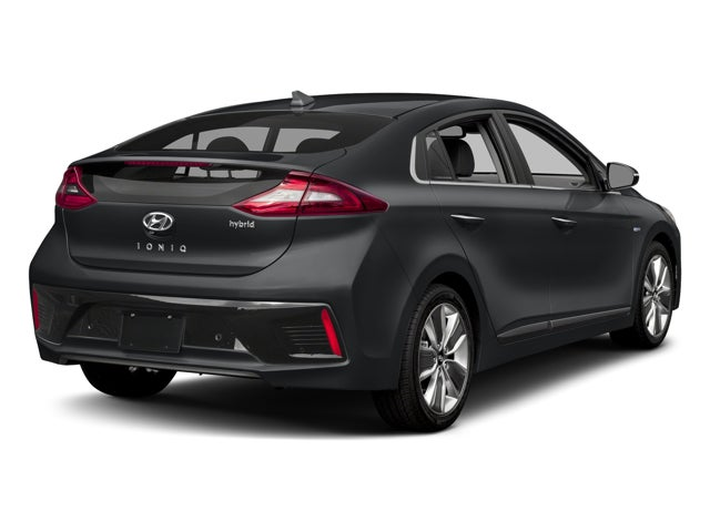 2017 hyundai ioniq hybrid limited tampa bay fl largo clearwater pinellas park florida. Black Bedroom Furniture Sets. Home Design Ideas