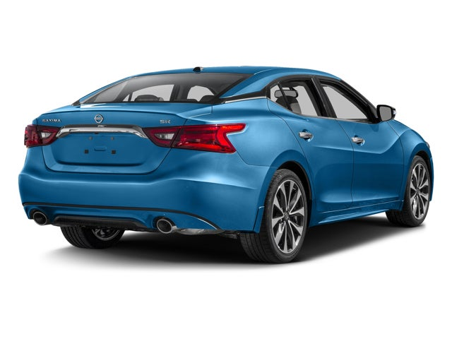 2017 Nissan Maxima Sr Tampa Bay Fl Largo Clearwater