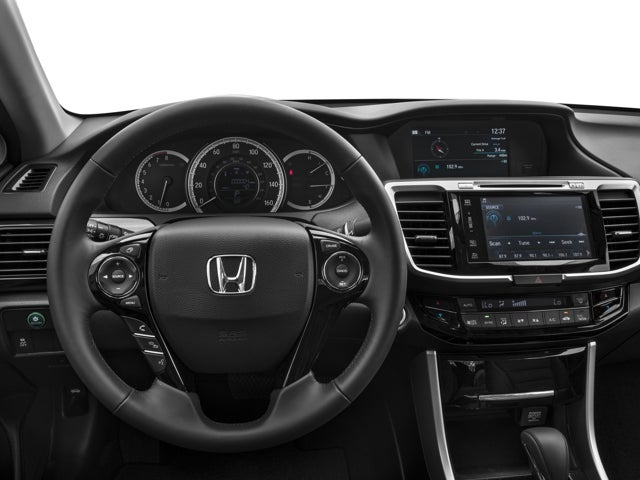 2017 Honda Accord Sedan EX-L V6 Tampa Bay FL | Largo ...