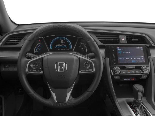 2017 Honda Civic Sedan Ex T Cvt Tampa Bay Fl Largo Clearwater Pinellas Park Florida