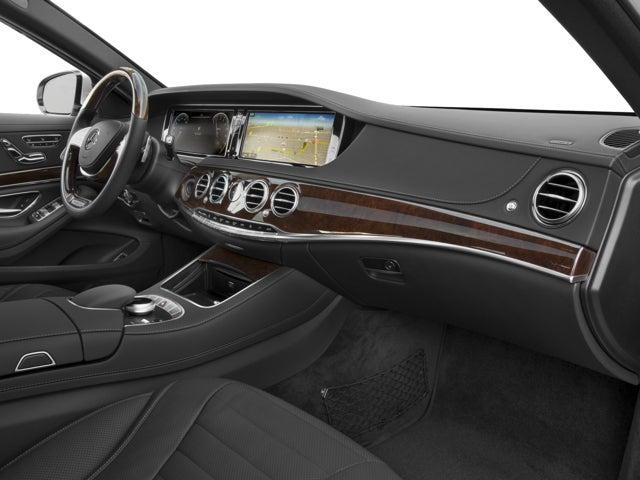 2017 mercedes benz s 550 sedan tampa bay fl largo for Mercedes benz tampa bay