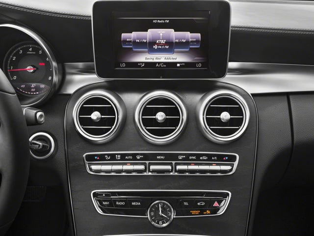 2017 Mercedes Benz C Class Tampa Bay Fl Largo Clearwater Pinellas Park Florida 55swf4kb5hu226609