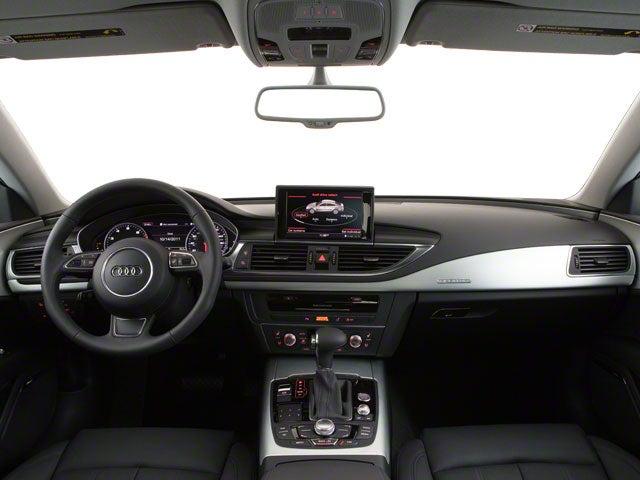 2012 Audi A7 Premium quattro Tampa Bay FL | Largo Clearwater ...