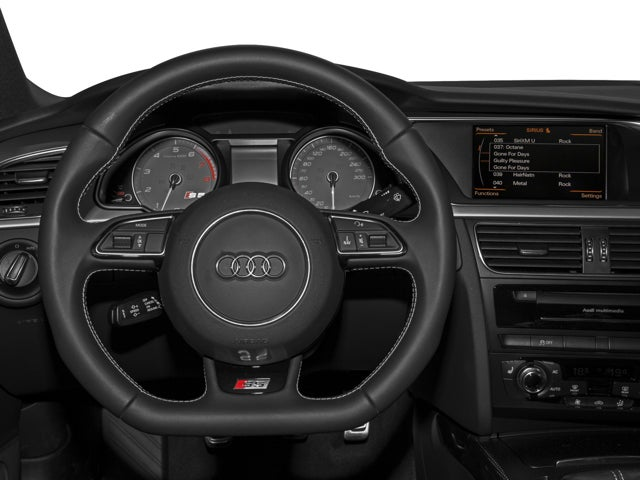 2015 Audi S5 Premium Plus Tampa Bay FL | Largo Clearwater Pinellas