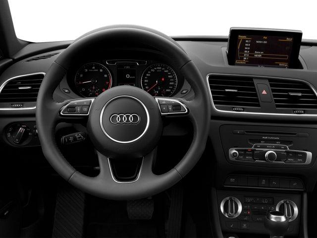 2015 Audi Q3 2.0T Prestige Tampa Bay FL | Largo Clearwater Pinellas