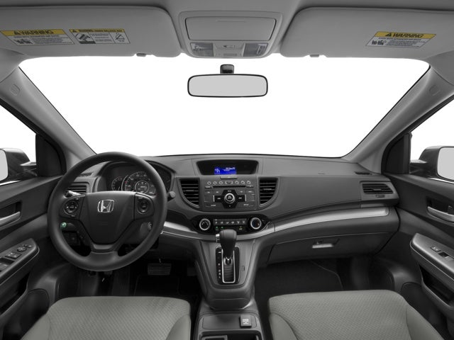 2016 Honda Cr V Lx In Tampa Bay Fl Crown Automotive Group