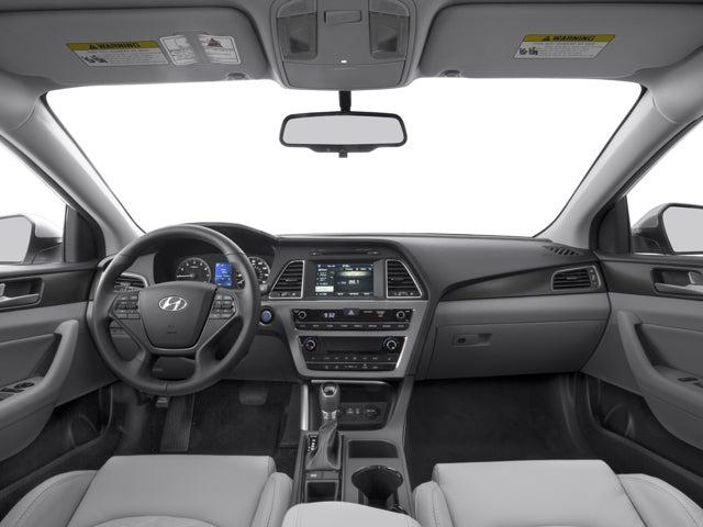 2016 Hyundai Sonata 2.4L Sport In Tampa Bay, FL   Crown Automotive Group