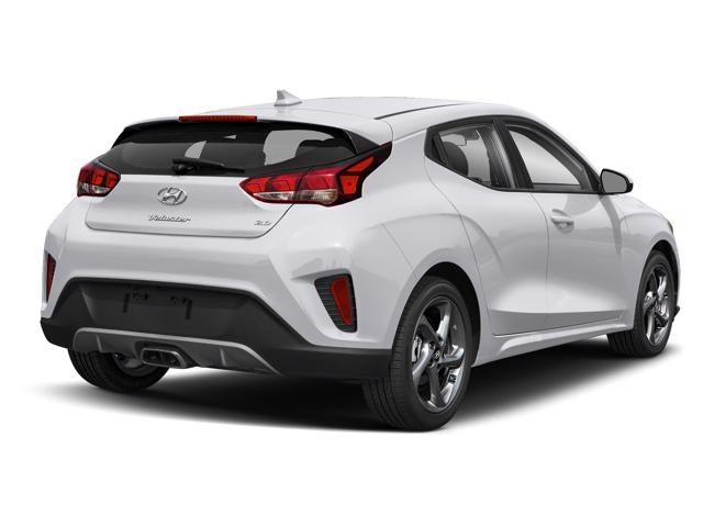 2020 Hyundai Veloster 2 0 Premium