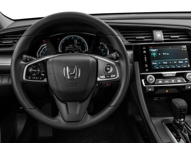 2018 Honda Civic Sedan LX CVT In Tampa Bay, FL   Crown Automotive Group
