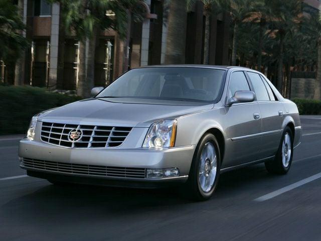 2006 Cadillac Dts W1sc Tampa Bay Fl Largo Clearwater Pinellas