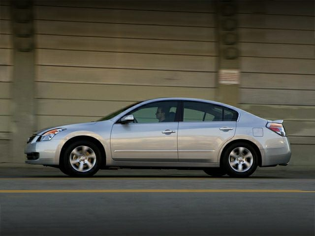 2008 Nissan Altima 2 5 S In Tampa Bay Fl Crown Automotive Group