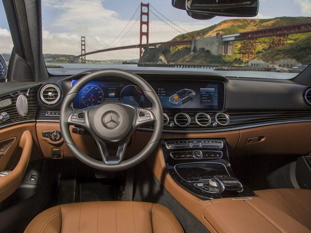 2019 Mercedes Benz E Class E 300 RWD Sedan In Tampa Bay, FL