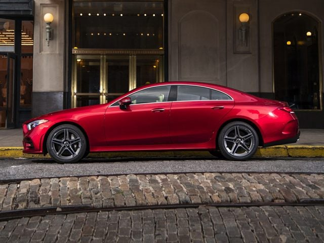 2019 Mercedes-Benz CLS 450 Coupe Tampa Bay FL | Largo Clearwater