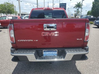 2019 Gmc Canyon 2wd Sle Tampa Bay Fl Largo Clearwater Pinellas