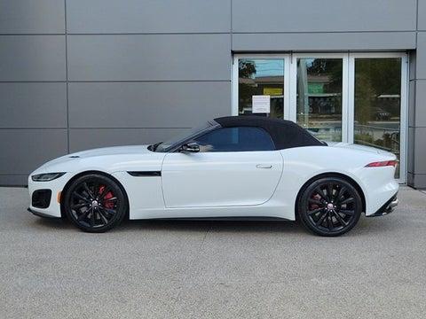 2021 Jaguar F-TYPE R Tampa Bay FL   Largo Clearwater ...
